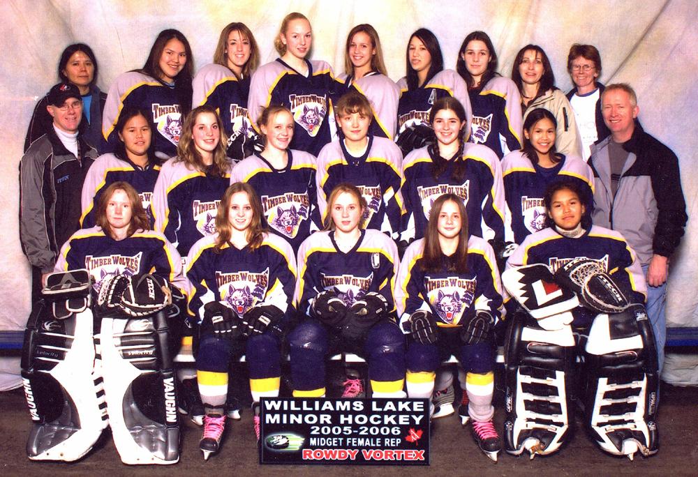 hockey league midget saskatchewan